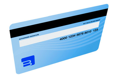 Magnetic strip business cards reheart Gallery